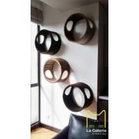 Círculos para pared