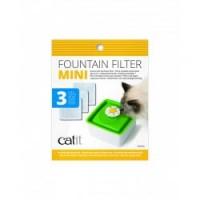 Filtros Mini Fuente Catit