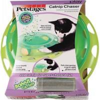 Circuito con Cat Nip
